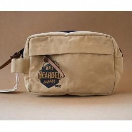 Old Cotton Cargo Advent Bag Cüzdan 6079 Camel Kadınlar için Cüzdan - Kalemlik