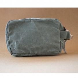 Old Cotton Cargo Advent Bag Cüzdan 6079 Yeşil Kadınlar için Cüzdan - Kalemlik