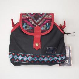 Old Cotton Cargo Clair M Bag Omuz Çantası 8043 Lacivert Kadınlar için Omuz Çantası - Okul, Seyahat Çantası