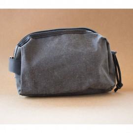 Old Cotton Cargo S- Hand Bag Cüzdan 6053 Gri Kadınlar için Cüzdan - Kalemlik