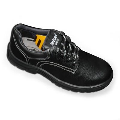 Botsan K100 Çelik Burunlu İş Ayakkabısı