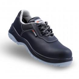 Mekap Policap 294 SİYAH S3 SRC Elektrikçi Süet İş Ayakkabısı