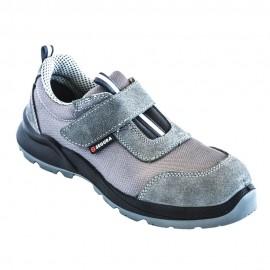 Segura Grant SGR 51 S1 Süet Bantlı SRC İş Ayakkabısı