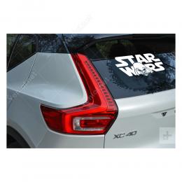 Star Wars Decal Çıkartma Sticker Etiket