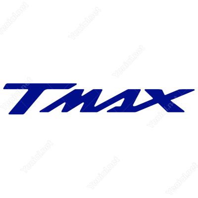 Yamaha Motor Tmax Logo Sticker