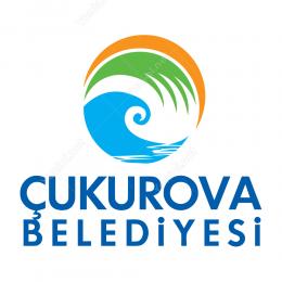Çukurova Belediyesi Logo Baskısı
